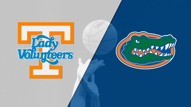 Tennessee vs. Florida (W Basketball)