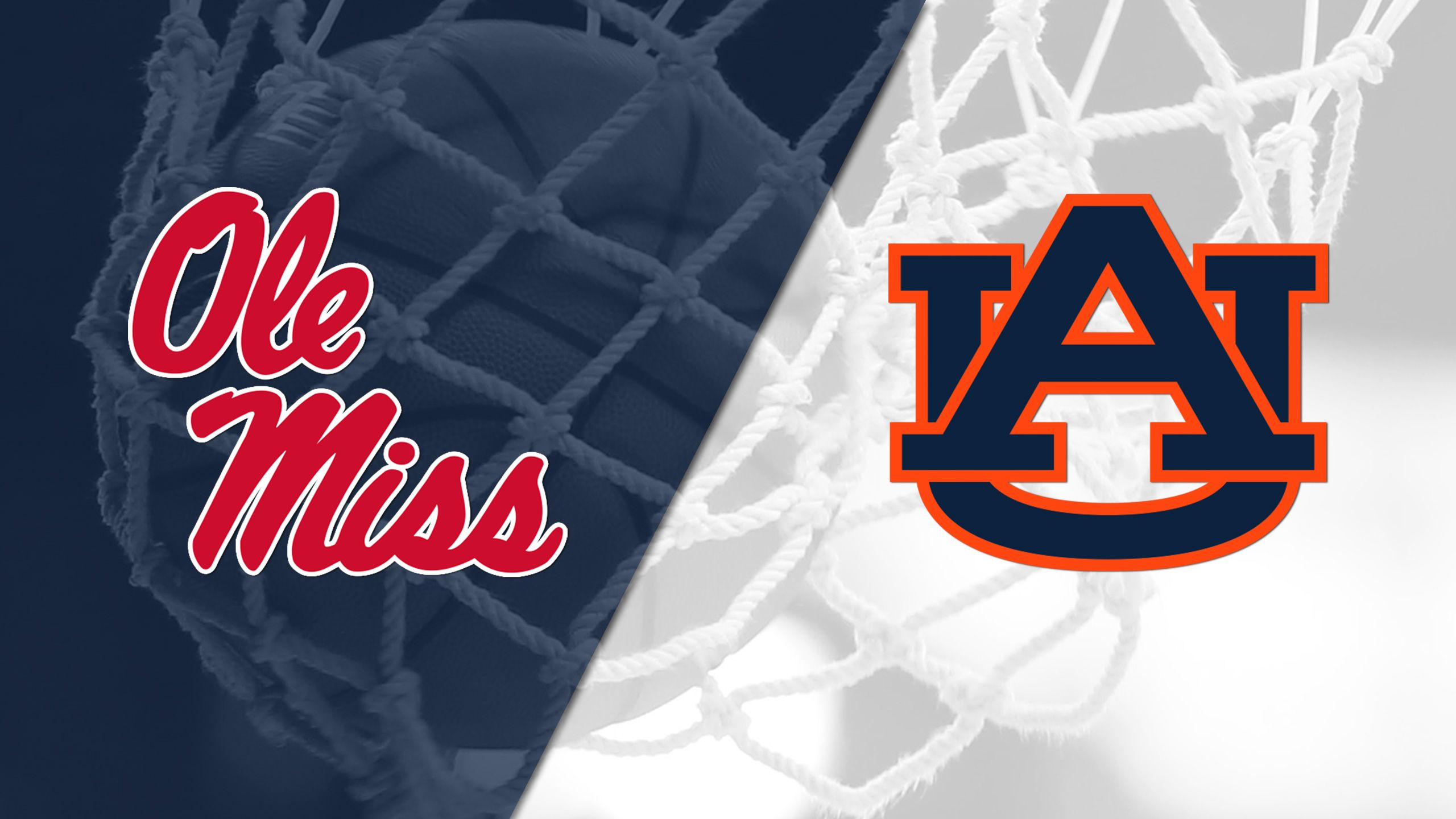Ole Miss vs. Auburn (W Basketball)