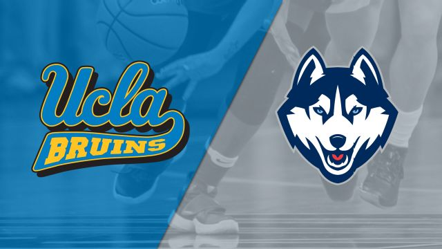 #4 UCLA vs. #1 Connecticut (Regional Semifinal) (NCAA Women's Basketball Championship)