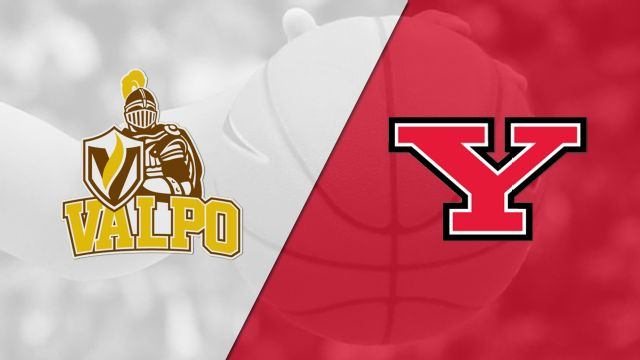 Valparaiso vs. Youngstown State (W Basketball)