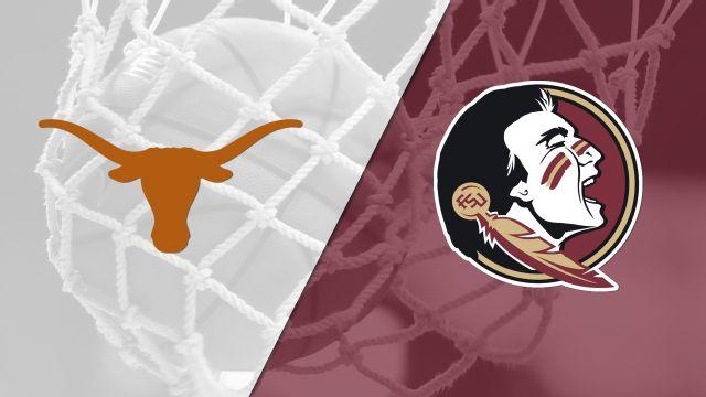 #8 Texas vs. #4 Florida State