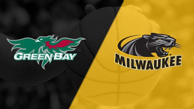 Green Bay vs. Milwaukee (W Basketball)