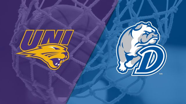 Northern Iowa vs. #21 Drake (W Basketball)