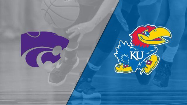 Kansas State vs. Kansas (W Basketball)