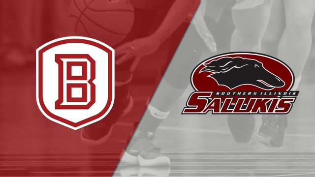 Bradley vs. Southern Illinois (W Basketball)