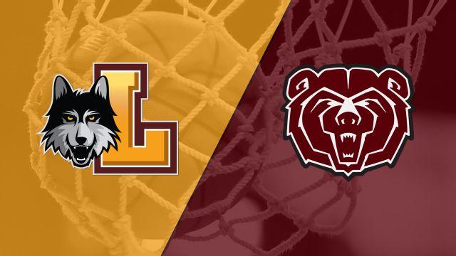 Loyola-Chicago vs. Missouri State (W Basketball)