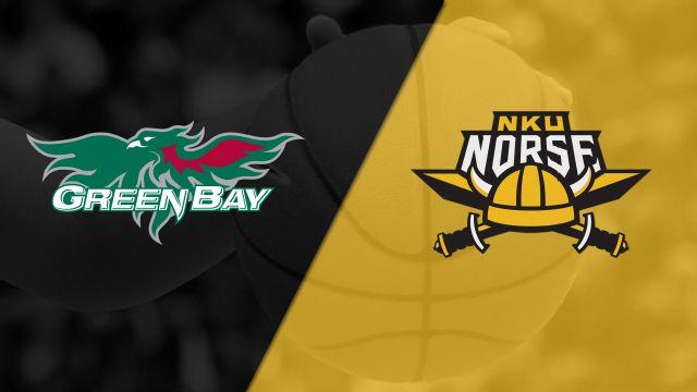 Green Bay vs. Northern Kentucky (W Basketball)
