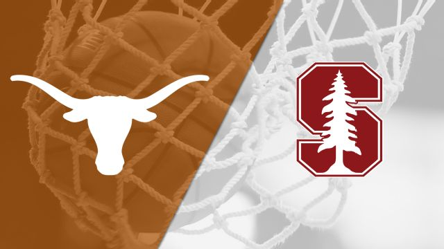 #3 Texas vs. #2 Stanford (Regional Semifinal) (NCAA Women's Basketball Championship)