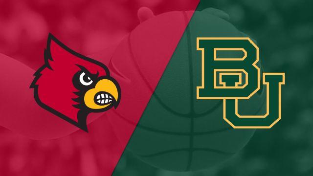 #4 Louisville vs. #1 Baylor (Regional Semifinal) (NCAA Women's Basketball Championship)