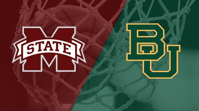 #2 Mississippi State vs. #1 Baylor (Regional Final) (NCAA Women's Basketball Championship)