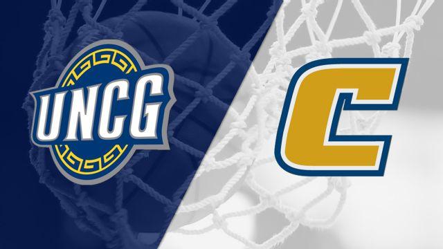 UNC Greensboro vs. Chattanooga (Semifinal #1) (SoCon Women's Championship)