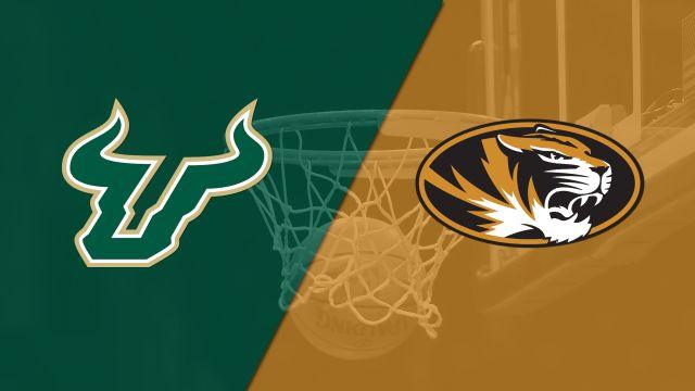 #11 South Florida vs. #6 Missouri (First Round) (NCAA Women's Basketball Championship)