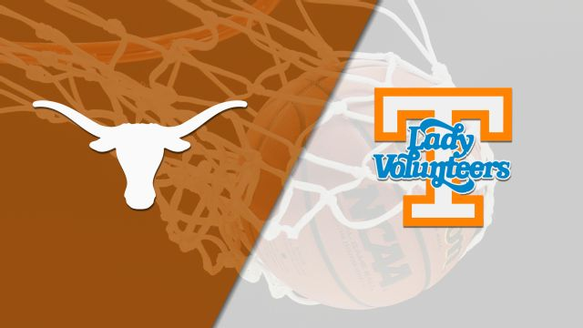 #2 Texas vs. #11 Tennessee