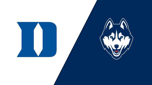 #5 Duke vs. #1 Connecticut (Regional Semifinal) (NCAA Women's Basketball Championship)