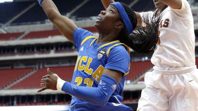 #14 UCLA vs. St. Mary's (Exclusive Semifinal #2): St. John's Holiday Classic