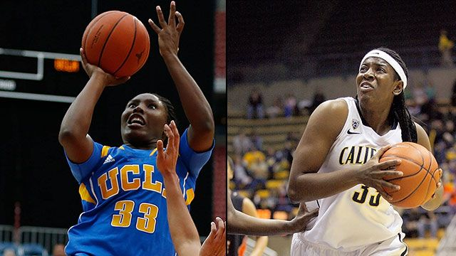 #14 UCLA vs. #7 California