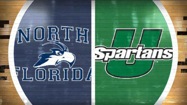 North Florida vs. USC Upstate (Exclusive)