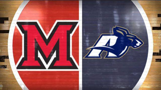 Miami (Ohio) vs. Akron (Wildcard Game)