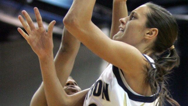 Akron vs. Ball State (Semifinal #2): MAC Women's Basketball Tournament