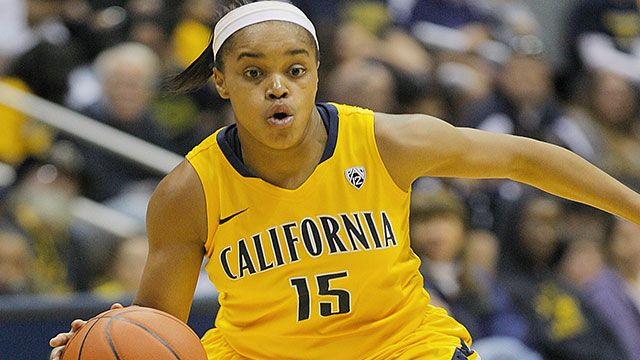 #15 Fresno State vs. #2 California (First Round): 2013 NCAA Women's Basketball Championship