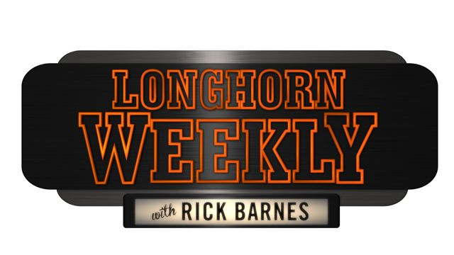 Longhorn Weekly with Rick Barnes