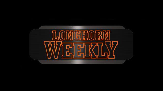 Longhorn Weekly with Shaka Smart