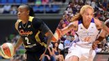 Tulsa Shock vs. Phoenix Mercury