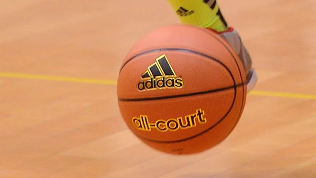 Adidas Super 64 presented by Geico (Championship)