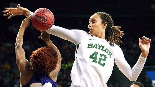 #16 Prairie View vs. #1 Baylor (First Round): 2013 NCAA Women's Basketball Championship