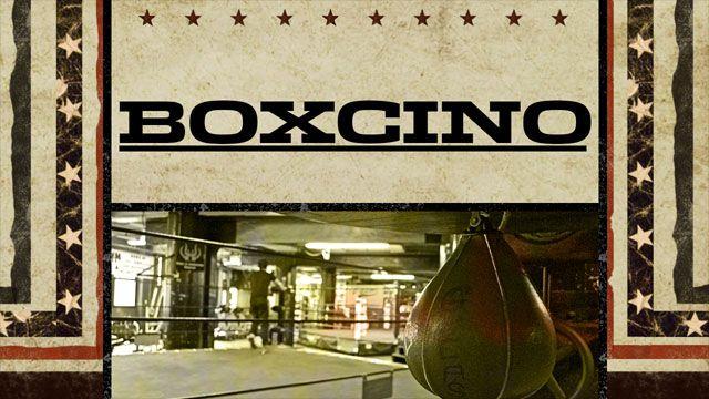In Spanish - Chris Rudd vs. Yakubu Amidu (2014 Boxcino - Lightweight Quarterfinals) (re-air)