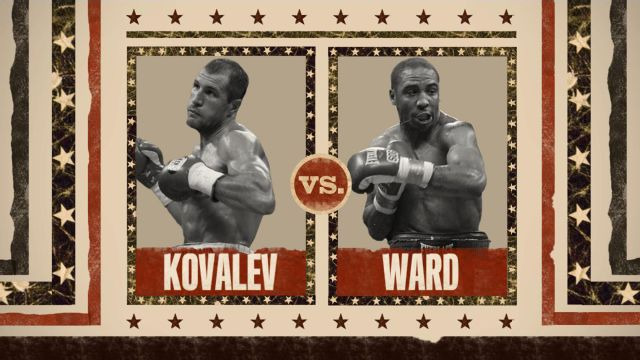 Sergey Kovalev vs. Andre Ward: Official Press Conference