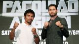 Manny Pacquiao vs. Chris Algieri - Preview Show