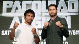 Manny Pacquiao vs. Chris Algieri - Preview Show