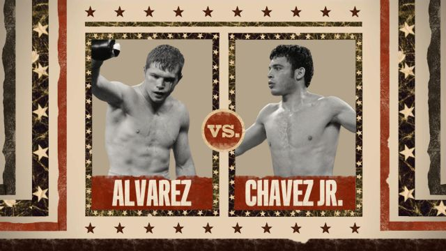 Canelo Alvarez vs. Julio Cesar Chavez Fanfest and Press Conference