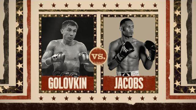 Gennady Golovkin vs. Daniel Jacobs: Undercard Bouts