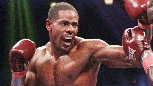 Thomas Williams Jr. vs. Cornelius White