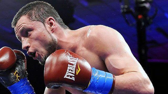 Rustam Nugaev vs. Marvin Quintero