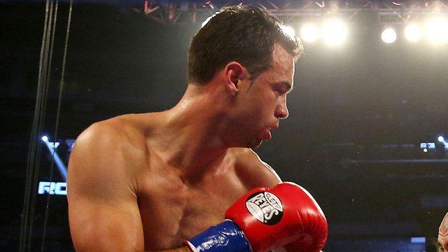 Delvin Rodriguez vs. Joachim Alcine