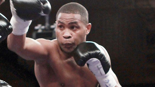 Yudel Jhonson vs. Norberto Gonzalez