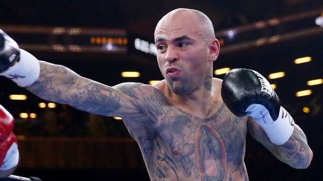 In Spanish - Keith Thurman vs. Luis Collazo
