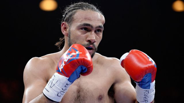 Keith Thurman vs. Luis Collazo (re-air)