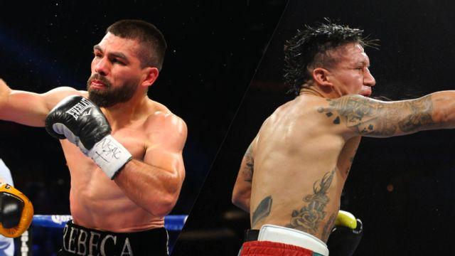 Alfredo Angulo vs. Hector Munoz