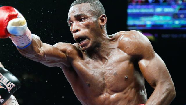 In Spanish - Erislandy Lara vs. Jan Zaveck