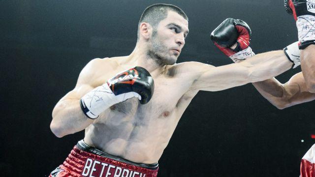 Premier Boxing Champions Official Weigh-In - Artur Beterbiev vs. Ezequiel Maderna