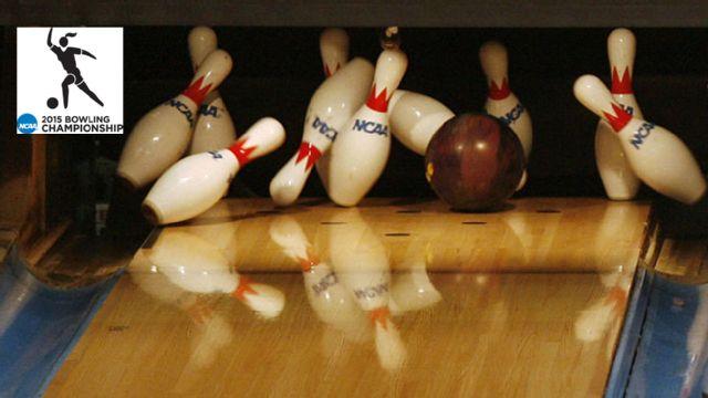 2015 NCAA Women's Bowling Championship (Championship)