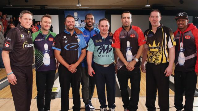 CP3 PBA Celebrity Invitational