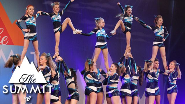 The Summit All Star Cheerleading Championship