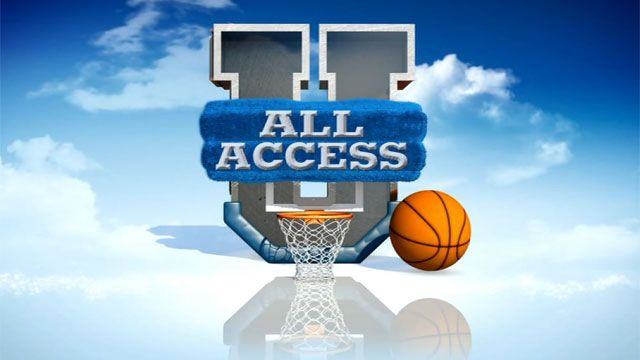ACC Basketball All-Access