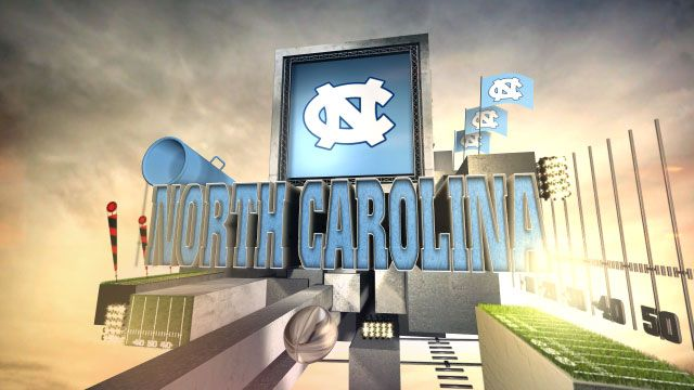ESPNU All-Access: North Carolina Football
