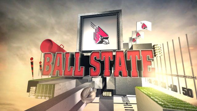 ESPNU All-Access: Ball State Football